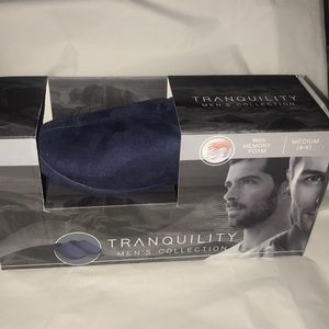 Tranquility Men's Collection